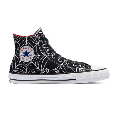 Converse CONS CTAS Pro Black/University Red/White