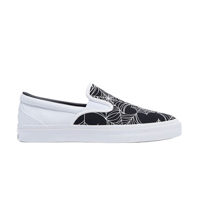 Converse CONS One Star Pro Slip White/Black/White