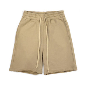 XB Women's Jayden French Terry Shorts Taupe