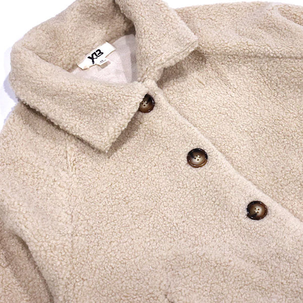 XB Women's Riley Jacket Taupe
