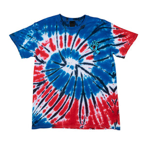 Santa Cruz Screaming Hand Regular S/S T-Shirt Independence