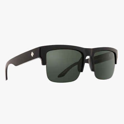 Spy Optic Discord 5050 Black/HD Plus Gray Green (6700000000062)