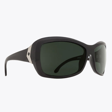 Spy Optic Farrah Black/Happy Gray Green Polar (673011038864)