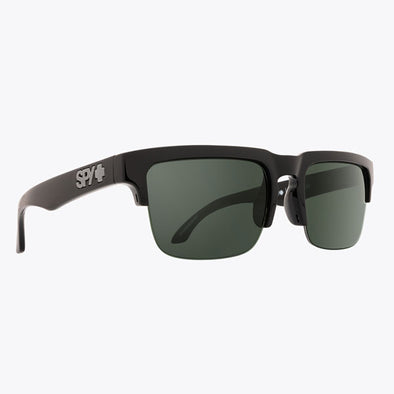 Spy Optic Helm 5050 Black/HD Plus Gray Green Polar (6700000000065)