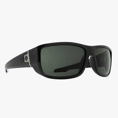 Spy Optic MC3 Black/HD Plus Gray Green (6700000000026)