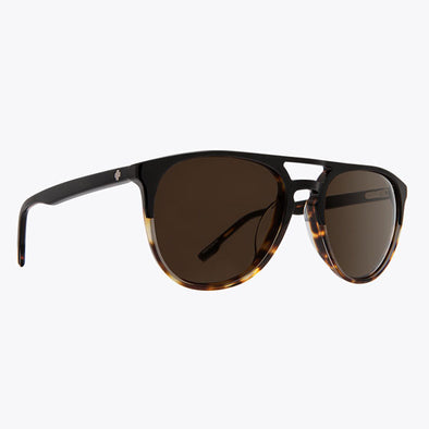 Spy Optic Syndicate Black-Tort/Happy Bronze Polar (873525994885)