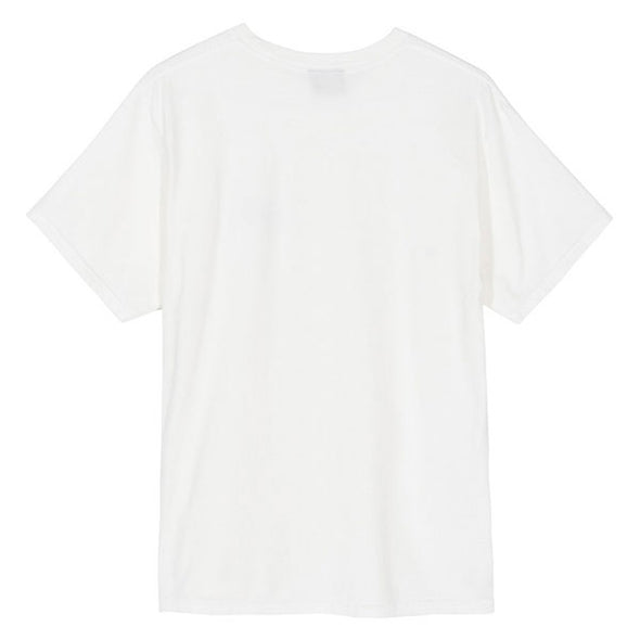 Stussy Tour Pigment Dyed Tee Natural