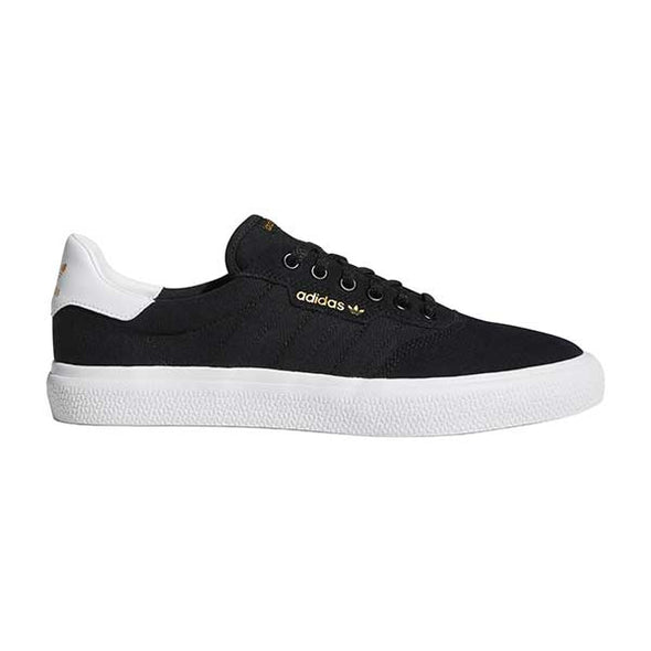 Adidas 3MC (B22703) Black/White/Black - Xtreme Boardshop