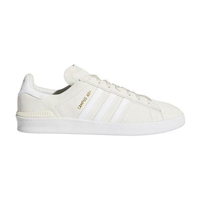 Adidas Campus ADV (EG8577) Supplier Colour/Ftwr White/Gold Metallic