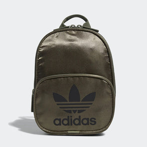Adidas Women's Santiago Mini II Backpack (CM3839) Legacy Green/Black
