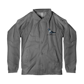 Anti Hero Lil Pigeon Jacket Grey
