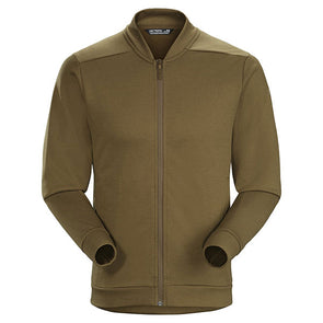 Arc'teryx Dallen Fleece Jacket Griz