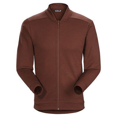 Arc'teryx Dallen Fleece Jacket Redox