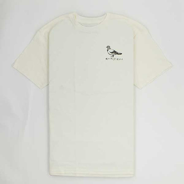 Anti Hero Basic Pigeon Cream/Black - Xtreme Boardshop