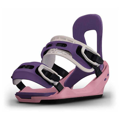 Switchback Bindings 2015 Women's No. 1 Size S (5-9) - Xtreme Boardshop