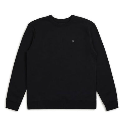 Brixton B-Shield Crew Black