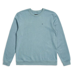 Brixton B-Shield Crew Blue Haze