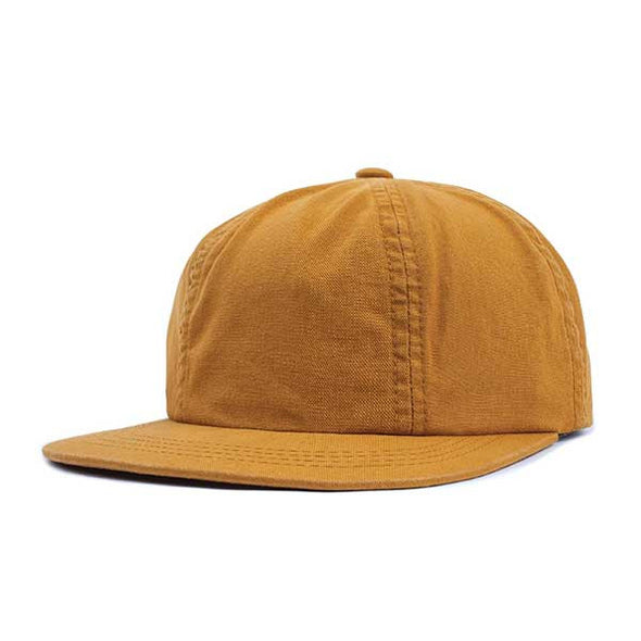 Brixton Lakewood Cap Copper - Xtreme Boardshop