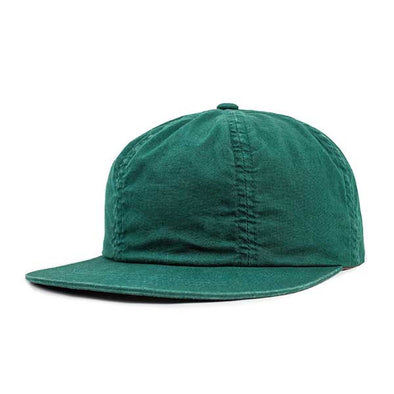 Brixton Lakewood Cap Forest Green - Xtreme Boardshop