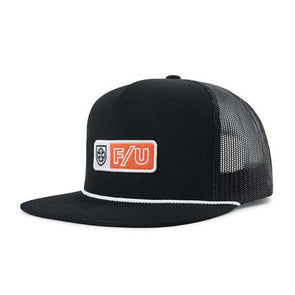 Brixton x Independent Turnpike HP Mesh Cap Black