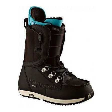 Burton 2013 Women's Emerald Restricted Deep Brown - Xtreme Boardshop