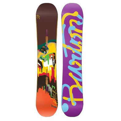 Burton 2013 Women's Lip-Stick 145cm - Xtreme Boardshop