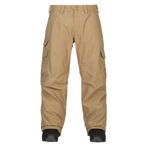 Burton 2018 Men's Cargo Pant - Short True Kelp - Xtreme Boardshop