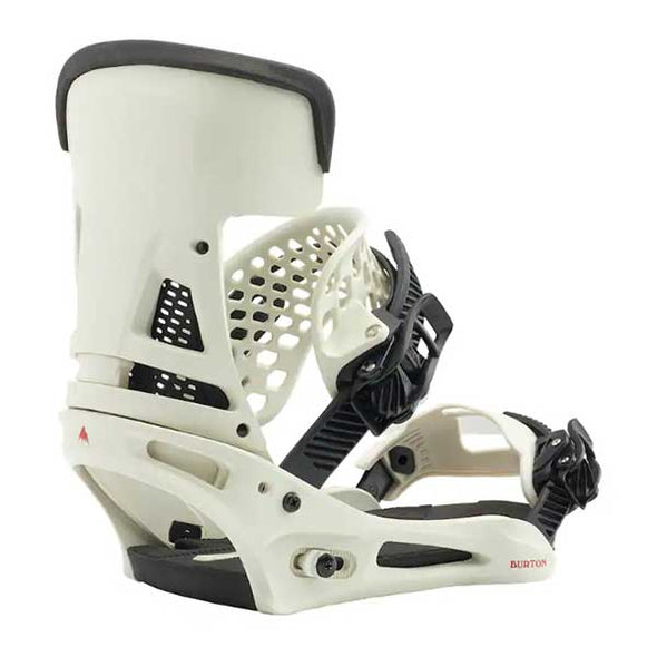 Burton 2019 Men's Malavita Re:Flex™ Snowboard Binding Vape Cloud