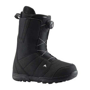 Burton 2020 Men's Moto Boa® Snowboard Boot Black