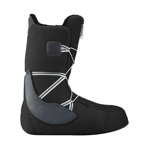 Burton 2020 Men's Moto Snowboard Boot Black