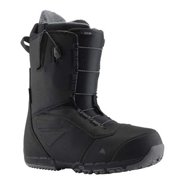 Burton 2020 Men's Ruler Wide Snowboard Boot Black