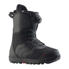 Burton 2020 Women's Mint Boa® Snowboard Boot Black