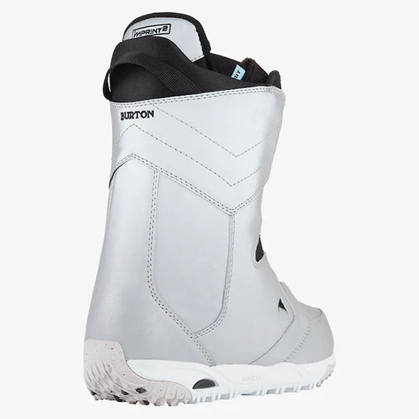 Burton 2021 Women's Limelight BOA® Snowboard Boot Gray Reflective