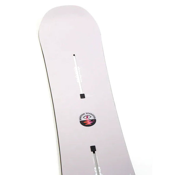 Burton 2021 Women's Yeasayer Flying V Snowboard 144cm