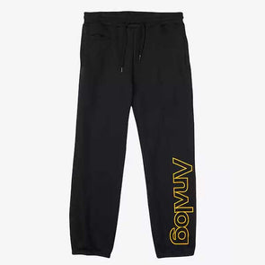 Burton Analog Company Sweatpant True Black - Xtreme Boardshop