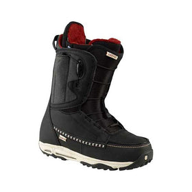 Burton 2013 Women's Emerald Black/White
