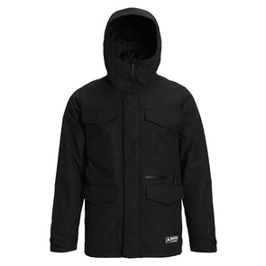 Burton 2020 Men's Covert Jacket True Black