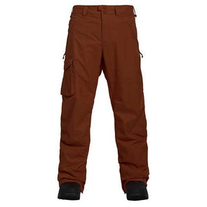 Burton 2019 Men's Covert Pant Chestnut