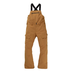 Burton 2020 Men's Reserve Bib Pant Wood Thrush