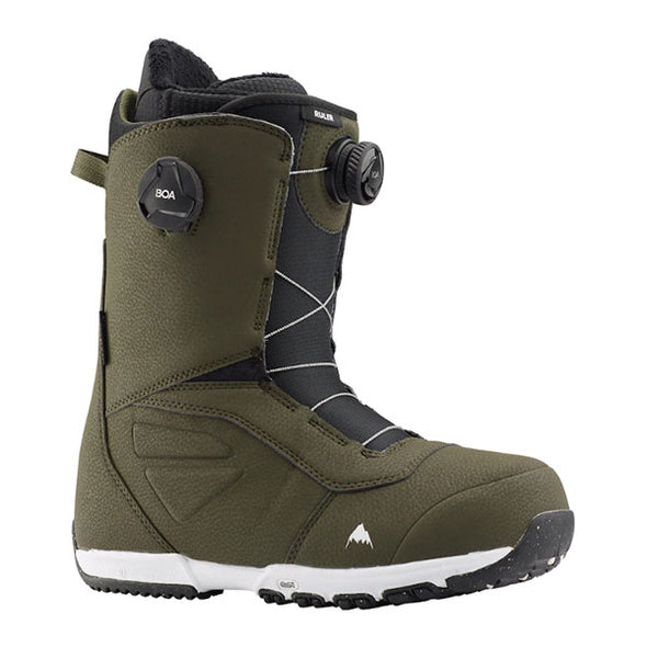 Burton 2020 Men's Ruler Boa® Snowboard Boot Clover