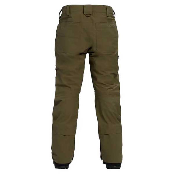 Burton 2019 Men's Southside Pant Slim Fit Forest Night