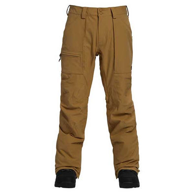 Burton 2019 Men's Southside Pant Slim Fit Kelp