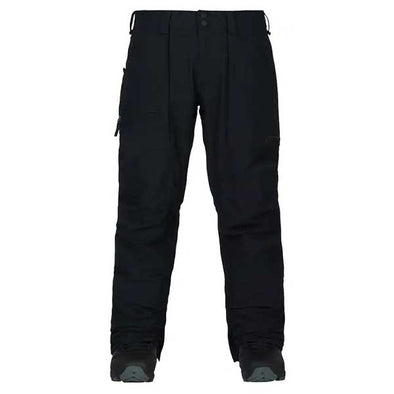 Burton 2019 Men's Southside Pant Slim Fit True Black
