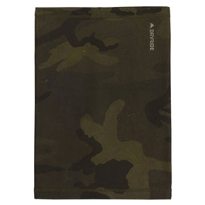 Burton Midweight Neck Warmer Worn Camo
