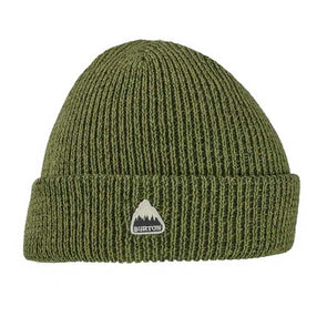 Burton Shenandoah Beanie Hickory/Forest Night