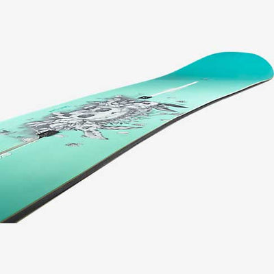 Burton 2017 Women's Burton Talent Scout 141cm - Xtreme Boardshop