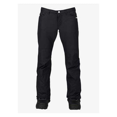 Burton 2017 Women's TWC On Fleek Pant True Black - Xtreme Boardshop