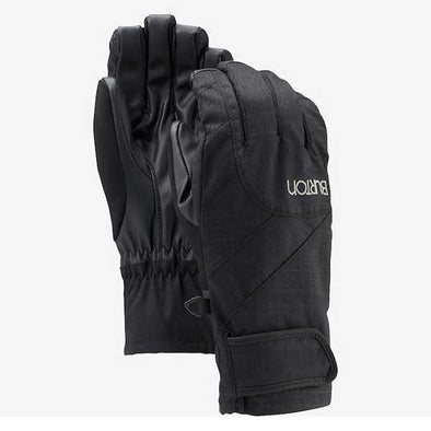 Burton 2017 Women's Approach Under Glove True Black - Xtreme Boardshop