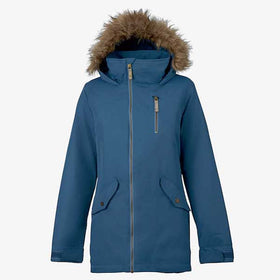 Burton 2017 Women's Hazel Jacket Jaded