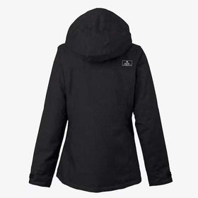 Burton 2017 Women's Jet Set Jacket True Black